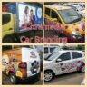 Foto: Sticker Mobil Promosi & Modifikasi By Citra Media