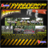 Foto: Outbound Teamwork Murah