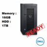 Foto: Promo Menyambut Ramadhan 2018 Dell Poweredge T30 Microtower T30 E3-1225 V5 3.3Ghz