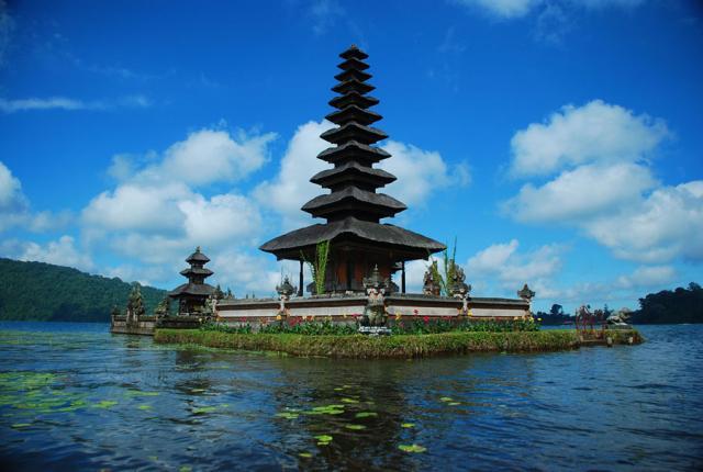 Foto: Promo Paket Liburan Ke Bali