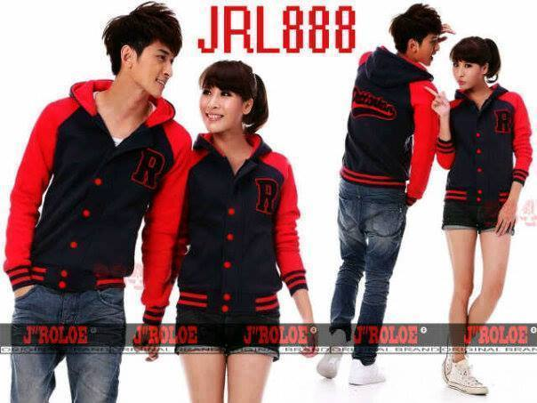 Foto: Baju Jaket Dress Cople