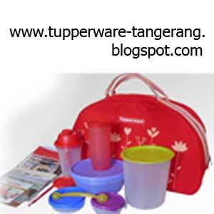 Foto: Tupperware Tangerang