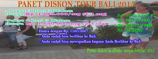 Foto: Paket Murahtour Bali, Berlibur  Ke Bali Murah