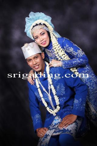 Foto: Srigading Event & Wedding Organizer Jakarta
