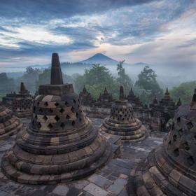 Foto: Paket Wisata Murah Meriah Yogyakarta