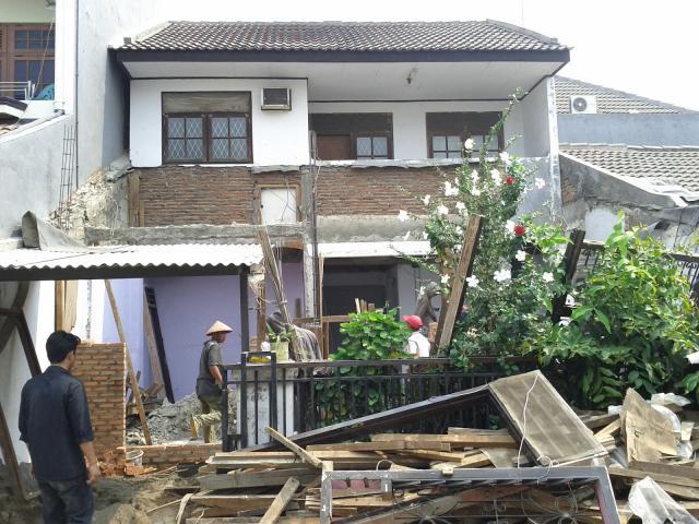 Foto: Jasa Renovasi Rumah/gedung Harga Murah Di Bandung