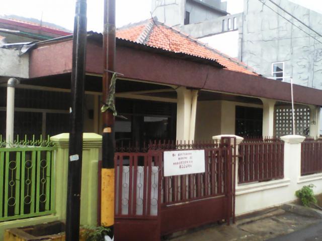 Foto: Rumah Di Rawamangun Disewakan Tanpa Perantara