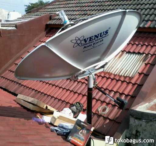 Foto: Agen Dan Jasa Pasang Antena Tv Dan Parabola