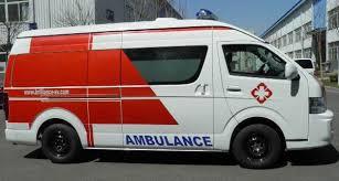 Foto: Dealer Ambulance Terbaik