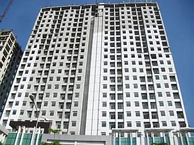 Foto: Apartemen Disewakan Di Sunter, Jakarta Utara