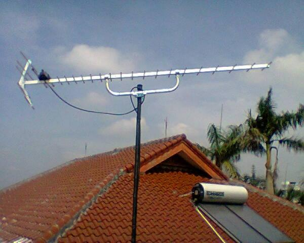 Foto: Jasa Setting Parabola Venus & Antena Tv Lokal Murah