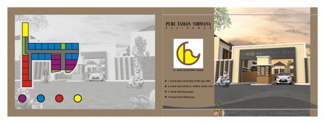 Foto: Rumah Exslusive Gaya Moderen Tipe 2 Lantai Dalam Kota Jogja