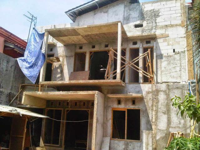 Foto: Jasa Renovasi Dan Bangun Rumah Harian/borongan Murah
