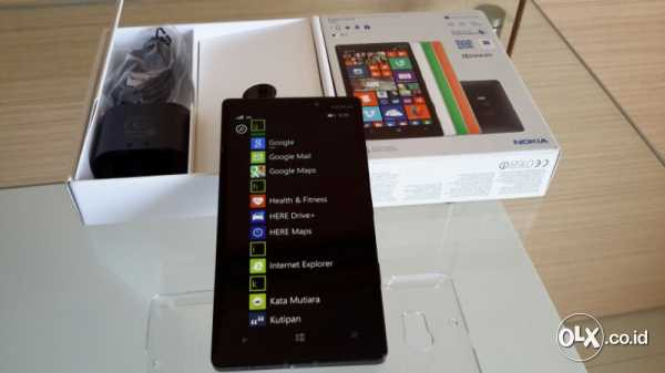 Foto: Nokia Lumia 930