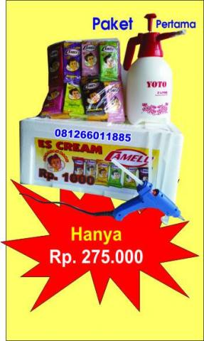 Foto: Es Camelo Indonesia