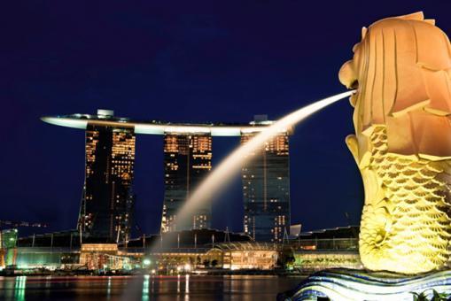 Foto: Promo Tour Malaysia & Singapore