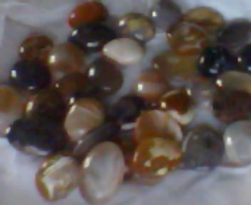 Foto: Buah Cincin Batu Akik