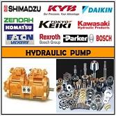 Foto: Jual Hydraulic Pump (pompa Hidraulik) Untuk Alat Berat
