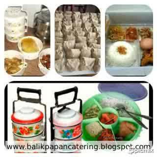 Foto: Nur Catering Balikpapan