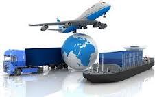 Foto: Jasa Import Door To Door Service