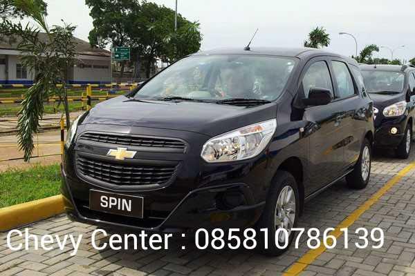 Foto: Harga Discount New Spin Dari Desler Terbesar Di Jakarta