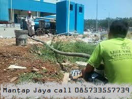 Foto: Sedot Wc Surabaya Mantap Jaya