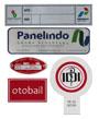 Foto: Percetakan Alumunium Dan Stainless Name Plate Printing