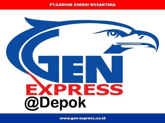Foto: Jasa Pengiriman Express Di Depok