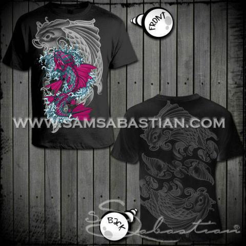 Foto: Kaos Dan Celana Distro Harga Murah Di Bandung