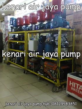 Foto: Servis Pompa Dan Bor Air Tanah Jakarta