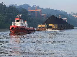 Foto: Cari Crew  Kapal Tugboat Dan Barge