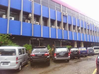 Foto: Ruang Kantor Disewakan Domisili Jakarta Timur