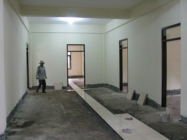 Foto: Jasa Pasang Keramik Lantai/dinding Bandung Murah