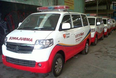 Foto: Jasa Kredit Ambulance