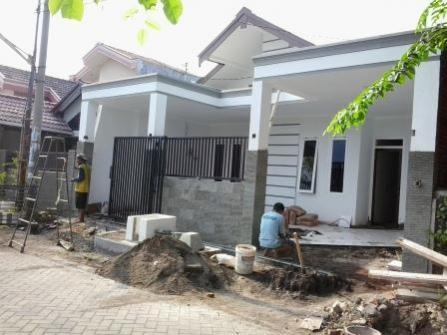 Foto: Jasa Renovasi Rumah Borongan Murah Bandung