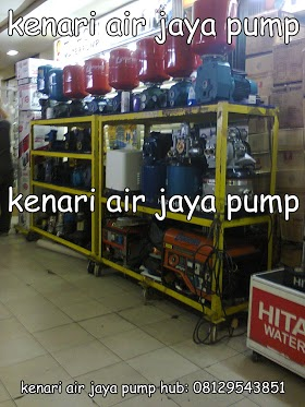 Foto: Jasa Servis Dan Bor Pompa Air,filter Dki