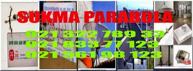Foto: Jasa Pasang Parabola Digital Venus Hdmi