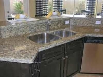 Foto: Granit Marmer Batu Nisan Prasasti, Top Table Kitchen Set