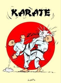 Foto: Jual Video Karate