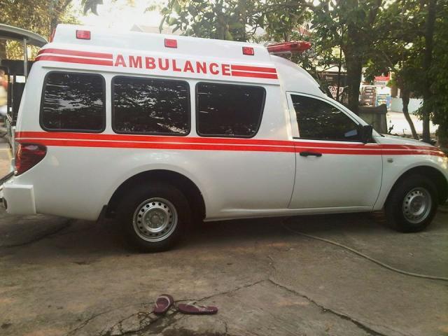 Foto: Penjualan & Rental Ambulance