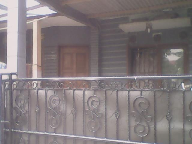 Foto: Rumah Di Kontrakan Di Pamulang