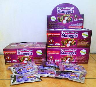 Foto: Peluang Agen Permen Manggis