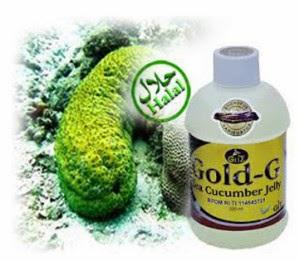 Foto: Obat Herbal Limpa Bengkak