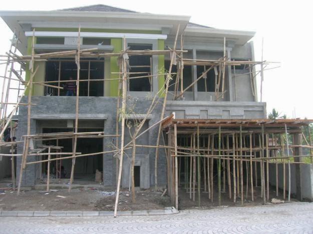 Foto: Jasa Bangun / Renovasi Rumah Harga Murah Borongan