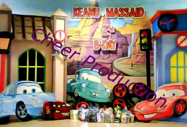 Foto: Badut Sulap Miki Studio