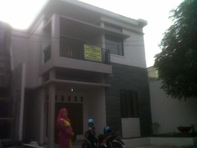 Foto: Panda Merdeka & Ngaliyan Asri