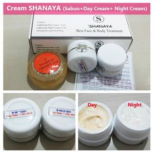 Foto: Cream Shanaya Original