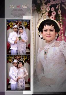 Foto: Rias Pengantin Di Semarang
