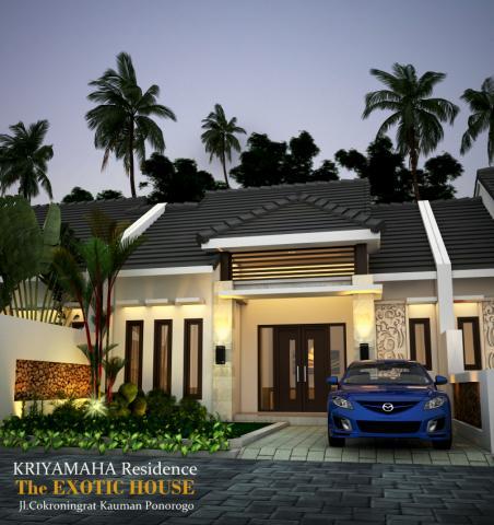 Foto: Jual Rumah Jawa Timur