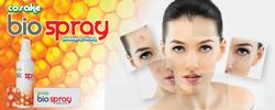 Foto: Bio Spray Platinum Serum Perawatan Kulit Alami